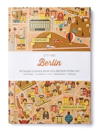 CITIx60 City Guides - Berlin