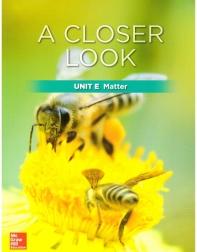 Science A Closer Look G2: Unit E Matter(2018)