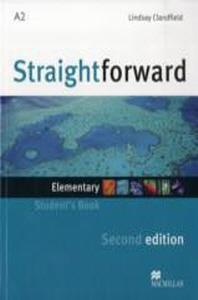 Straightforward Elementary Level