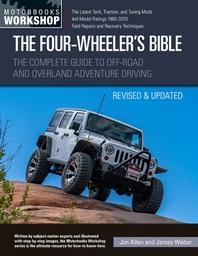 The Four-Wheeler's Bible