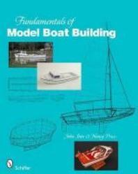 Fundamentals of Model Boat Building