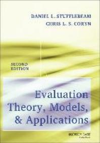 Evaluation Theory, Models & Applications
