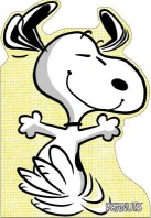 A Best Friend for Snoopy