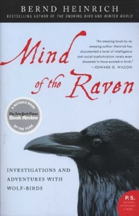 Mind of the Raven (Harper Perennial)