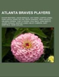 Atlanta Braves Players