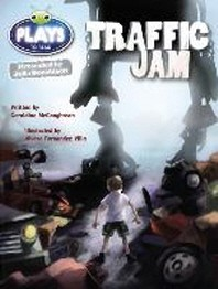 Julia Donaldson Plays Traffic Jam (Lime)