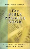 Bible Promise Book - KJV