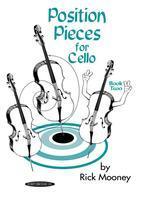 Position Pieces for Cello : Book 2