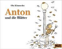 Anton und die Blaetter