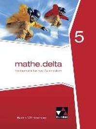 mathe.delta 5. Baden-W?rttemberg