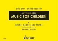 Music for Children, Volume 2