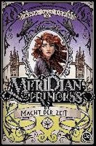 Meridian Princess 3