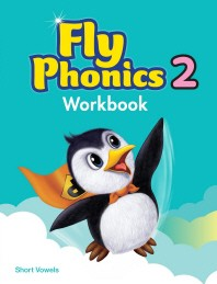 Fly Phonics. 2(Workbook)