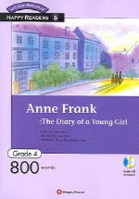 Anne Frank (800 Words)