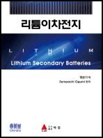 리튬이차전지
