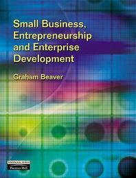 Small Business,Entrepreneurship and Enterprise Development