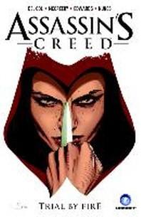 Assassin's Creed Vol. 1
