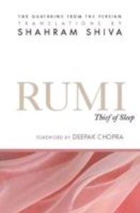 Rumi - Thief of Sleep