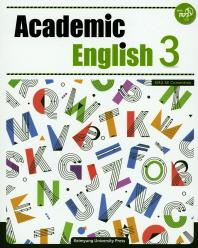 Academic English. 3