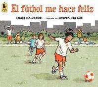 El Futbol Me Hace Feliz