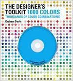 Designer's Toolkit : 1000 Colors