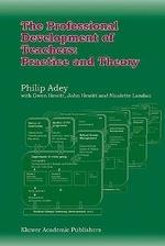The Professional Development of Teachers