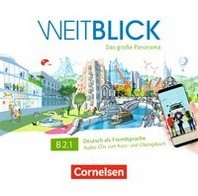 Weitblick B2: Band 1 - Audio-CD