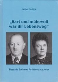 Biografie Erich und Ruth Levy