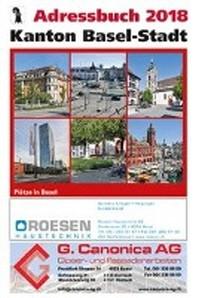 Basler Adressbuch 2018