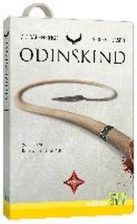Die Rabenringe - Odinskind. CD