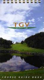 TGV(떼제베 컨트리 클럽)(스프링)