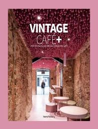 Vintage cafe+