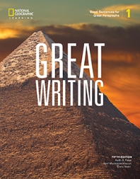 Great Writing 1 : Student Book with Online Workbook