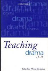 Teaching Drama 11-18