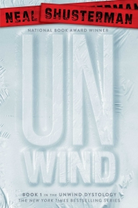Unwind, 1