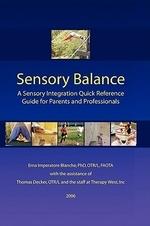 Sensory Balance