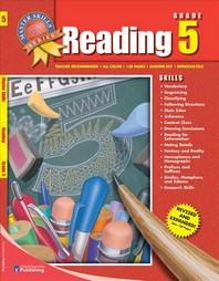 Reading, Grade 5