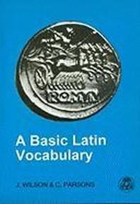 Basic Latin Vocabulary
