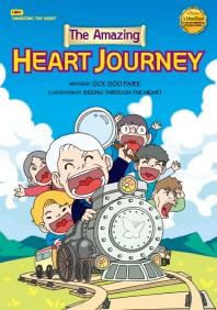 The Amazing HEART JOURNEY