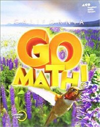 Houghton Mifflin Harcourt Go Math!
