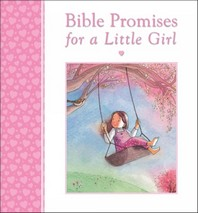 Bible Promises for a Little Girl