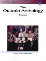 The Oratorio Anthology