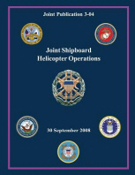 Joint Shipboard Helicoptor Operations