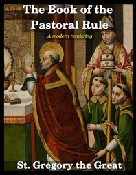 The Book of the Pastoral Rule