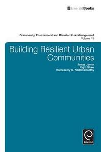 Building Resilient Urban Communities