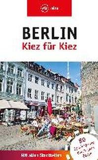 Berlin - Kiez fuer Kiez