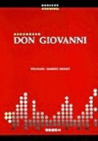 돈 조반니(세계오페라전집 2)