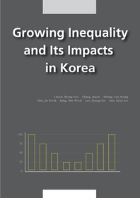 Growing Inequality and Its Impacts in Korea