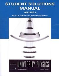 Essential University Physics, Volume 2