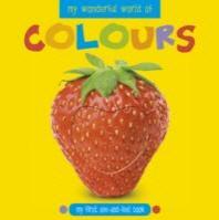 My Wonderful World of Colours